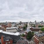 London Panorama — Stock Photo #6425302