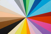 Colourful background of multicolours, — Stock Photo