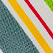 Stock Photo: Colorful fabric texture