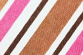 Bunte stoff textur — Stockfoto