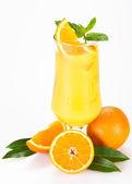 Orange juce — Stock Photo
