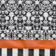 Stock Photo: Vintage Fabric Texture