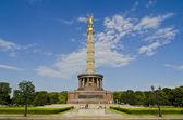 Overwinning kolom berlijn — Stockfoto