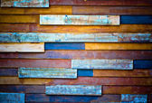 Old wooden wall — Foto de Stock