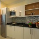 Kitchen — Stock Photo #6635748
