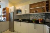 Kitchen — Foto de Stock