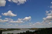 Panorama of Novi Sad — Stock Photo