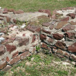 Roman ruins — Stock Photo #6316170