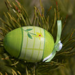 Easter in spring — Stock Photo