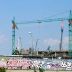 Cranes — Stock Photo #6419525