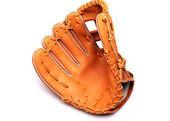 бейсбольная перчатка — Стоковое фото