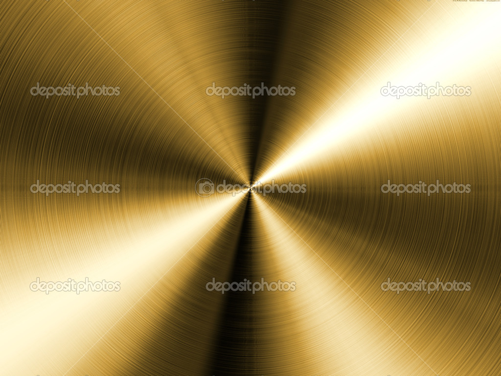 Metal template background (golden pack) for you — Stock Photo #6132020
