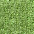 Hi resolution green moquette background — Stock Photo