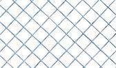 Steel net background — Stock Photo