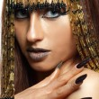 Cleopatra — Stock Photo