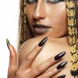 Stock Photo: Cleopatra