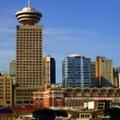 Stock Photo: Vancouver Canadcityscape