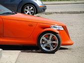 現代自動車 — ストック写真