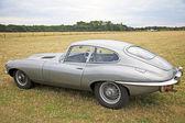 Sports car - classic vintage — Stock Photo