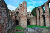 Colchester Priory Essex — Stock Photo