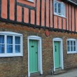 English town cottages — Stock Photo #6035547
