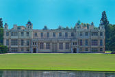 Audley end — Стоковое фото