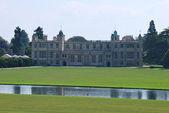 Rezydencję audley end — Zdjęcie stockowe