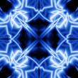 Abstract blue — Foto Stock