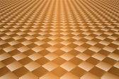 Tiled floor — Stock Photo