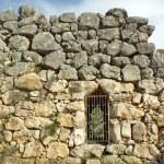Ancient city of Mycenae, Greece — Stock Photo #5938933