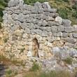 Mycenae — Stock Photo