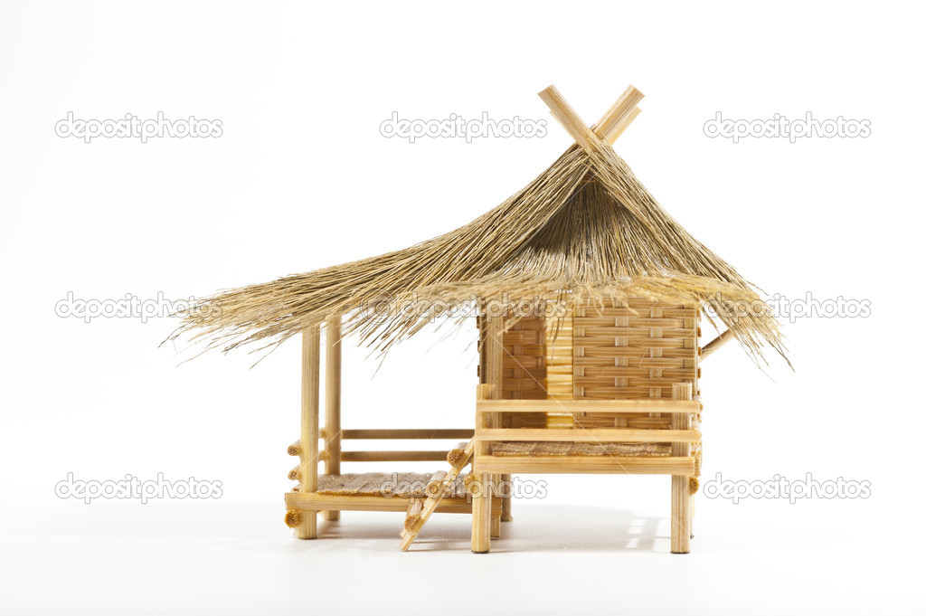 Model of thai house stock photo topstep07 5866424 for House of 950