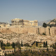 Acropolis, Athens, Greece — Stock Photo #5648063