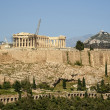 Acropolis, Athens, Greece — Stock Photo