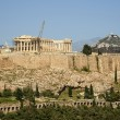 Acropolis, Athens, Greece — Stock Photo #5756934