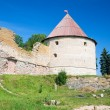 Royal Tower, the sixteenth century. Fortress Shlisselburg. Russi - Stock Photo