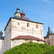 The Kirillo-Belozersky monastery. Church of the Archangel Gabriel - Stock Photo