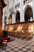 Kutsal haç, orl katedralin iç — Stok fotoğraf