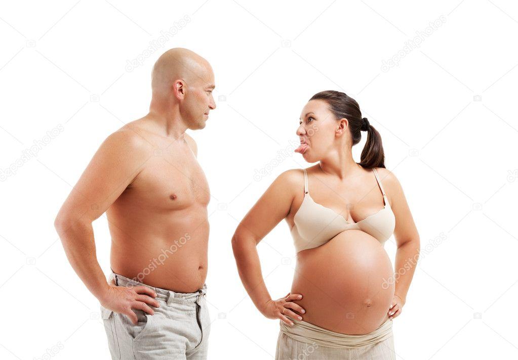 фото беременных онлайн