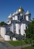 St. Sophia Cathedral. — Stock Photo