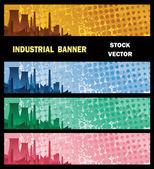 Vektor nápis — Stock vektor