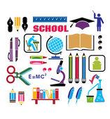 Education — Stock Vector