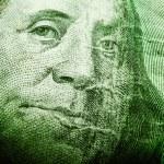Постер, плакат: Dollar Bill