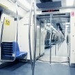 Metro Train — Stock Photo #6326945