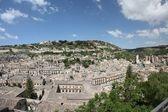 Sicily - Modica — Stock Photo