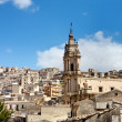 Sicily - Modica — Stock Photo