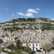 Sicily - Modica - Stock Photo