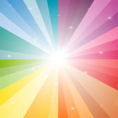 Colorful background — Stockvector