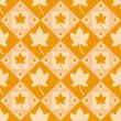 Autumn pattern — Stock Vector #6253033