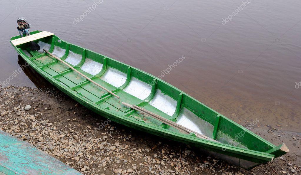Лодка деревянная своими руками под мотор